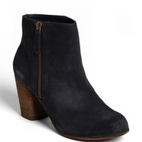 BP. 'Trolley' Suede Ankle Boot