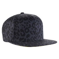 Aeropostale Mens NYC Wild Adjustable Hat - Black, One