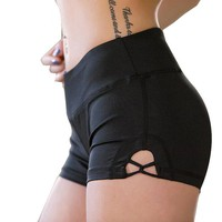 Slim Fit Breathable Workout Shorts