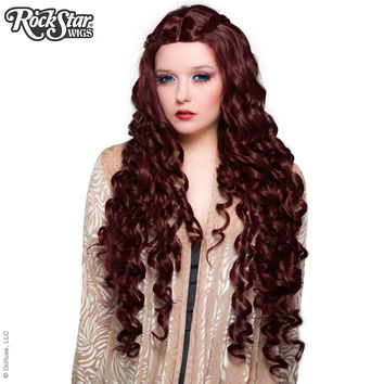Cosplay Wigs USA™ Character  Game of Thrones - Melisandre -00249