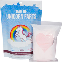Bag of Unicorn Farts Sweet Treat