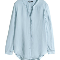 H&M V-neck Blouse $24.95