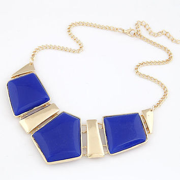 Choker Bijoux Statement Necklaces & Pendants