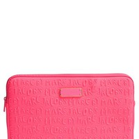 MARC BY MARC JACOBS 'Logo' Laptop Case (13 Inch)