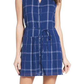 BB Dakota Presley Shirtdress | Nordstrom