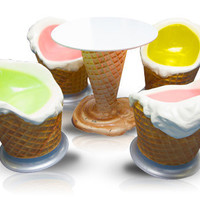 Ice Cream Furniture   machine and equipment, gelato ice cream display showcase cabinets, and soft serve gelato ingredients