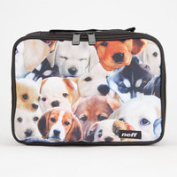 Neff Puppy Lunch Box Multi One Size For Women 26042195701