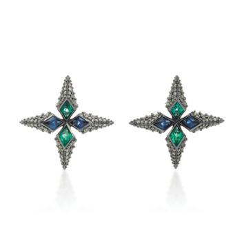 Trinity Earrings | Moda Operandi