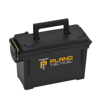 Plano Tactical 30 cal Black Ammo Box