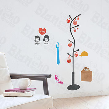You & Me - Medium Wall Decals Stickers Appliques Home Decor