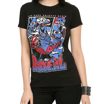 Babymetal Comic Girls T-Shirt