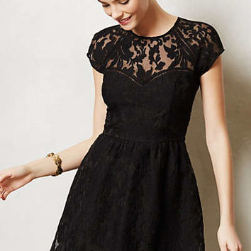 Anthropologie - Taisia Dress