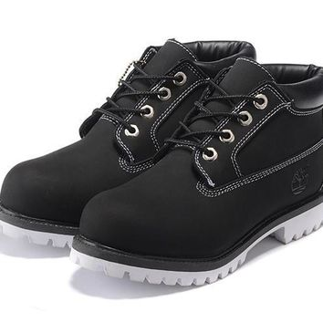 Timberland Anti Fatigue Outdoors Classics Shoe Boots