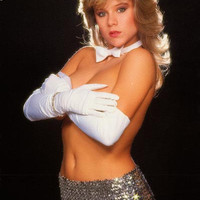 Samantha Fox Sexy in Sequins 1988 Music Poster 20x28