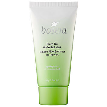 Green Tea Oil-Control Mask - boscia | Sephora