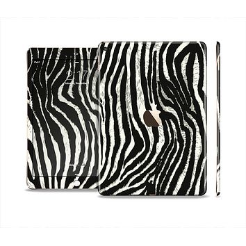 The Real Vector Zebra Print Skin Set for the Apple iPad Air 2