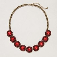 Caviar Cabochon Necklace by Baublebar x Anthropologie