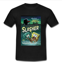 rusty spatula the Hash Slinging slasher t shirt - Clothform.com