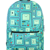 ADVENTURE TIME BEEMO BACKPACK