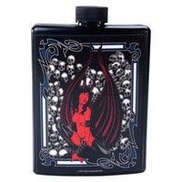 - Succubus Flask - each - Other