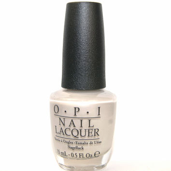 LO + MO DO Greystone OPI Nail polish