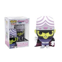 Funko The Powerpuff Girls Pop! Animation Mojo Jojo Vinyl Figure