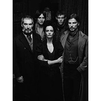 "Penny Dreadful Poster Black and White Mini Poster 11""x17"""