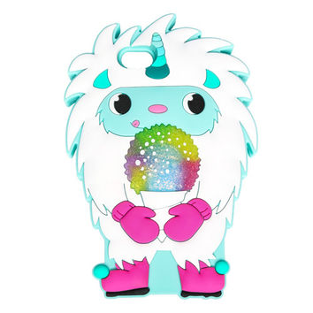 Light Up Yeti Cover for iPhone 5, 5s and 5c