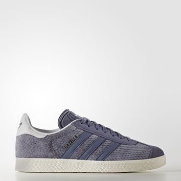 adidas Gazelle Shoes - Purple | adidas US