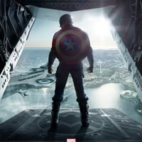 "Captain America The Winter Soldier Movie Poster 16""x24"""