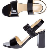 Lola Heel | Shoes | New & Now's Accessories | American Apparel