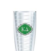 Kappa Delta Tumbler -- Customize with your monogram or name!