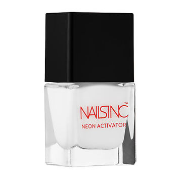 Sephora: NAILS INC. : Neon Activator Base Coat : nail-polish-nail-lacquer