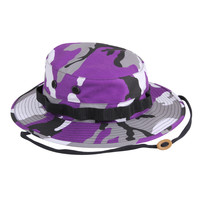 Ultra Violet Boonie Hat - Shop Jeen - powered by Hingeto