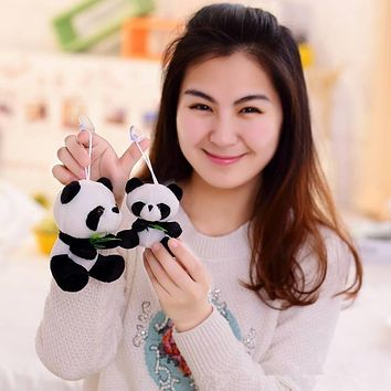 Lovely Super Cute Stuffed Kid Animal Soft Plush Panda Gift Present Doll Toy