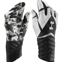 Under Armour Adult Highlight Batting Gloves