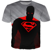 Corrupted SuperMan