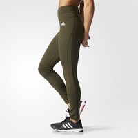 adidas Performer High-Rise Full Tights - Multicolor | adidas US