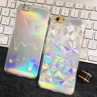 Iphone 6/6s Hot Sale Hot Deal Cute On Sale Stylish Vintage Creative Iphone Apple Silicone Soft Phone Case [6283977030]
