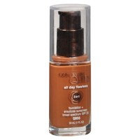 CoverGirl Queen Collection All Day Flawless Foundation + SPF 20 | Walgreens