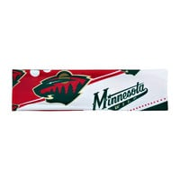 Minnesota Wild NHL Stretch Headband