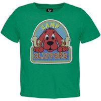 Clifford - Camp Clifford Juvy T-Shirt