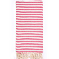 Turkish-T - Beach Candy Towel | Pinkberry