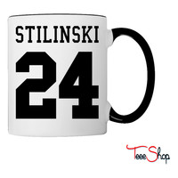 STILINSKI 24 Coffee & Tea Mug