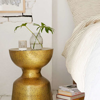 Elle Side Table - Urban Outfitters
