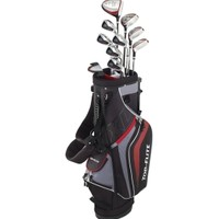 Top Flite XL 13-Piece Complete Set - (Graphite/Steel) | DICK'S Sporting Goods