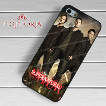 Supernatural Case -stl for iPhone 4/4S/5/5S/5C/6/6+,samsung S3/S4/S5/S6 Regular/S6 Edge,samsung note 3/4