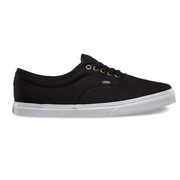 Vans Geo Suiting LPE (black twill)
