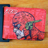 Flash Bifold Wallet