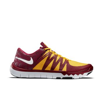 Nike Free Trainer 5.0 V6 AMP (USC) Men's Training Shoe